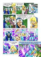 les fées : Chapitre 1 page 2