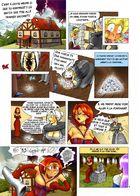 les fées : Chapitre 1 page 3