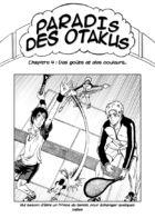 Paradis des otakus : Chapitre 4 page 1