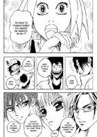 Paradis des otakus : Chapitre 4 page 14