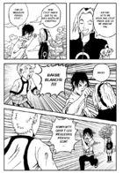 Paradis des otakus : Chapitre 4 page 15