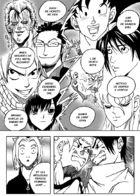 Paradis des otakus : Chapitre 4 page 16