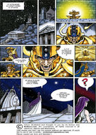 Saint Seiya - Ocean Chapter : Capítulo 2 página 1