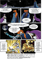 Saint Seiya - Ocean Chapter : Chapitre 2 page 2