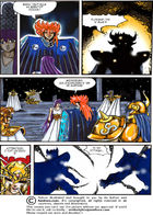 Saint Seiya - Ocean Chapter : Capítulo 2 página 3