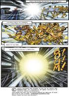 Saint Seiya - Ocean Chapter : Capítulo 2 página 4