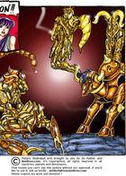 Saint Seiya - Ocean Chapter : Capítulo 2 página 5