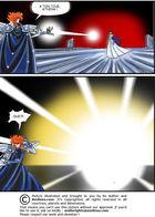 Saint Seiya - Ocean Chapter : Capítulo 2 página 6
