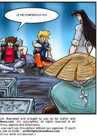 Saint Seiya - Ocean Chapter : Capítulo 2 página 11