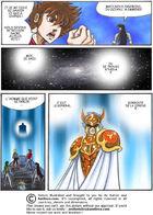 Saint Seiya - Ocean Chapter : Capítulo 2 página 13