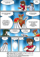 Saint Seiya - Ocean Chapter : Chapitre 2 page 14