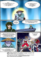 Saint Seiya - Ocean Chapter : Chapitre 2 page 15