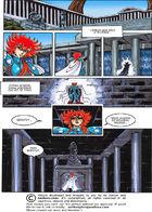 Saint Seiya - Ocean Chapter : Capítulo 2 página 18