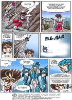 Saint Seiya - Ocean Chapter : Capítulo 2 página 19