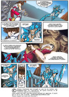 Saint Seiya - Ocean Chapter : Capítulo 2 página 22