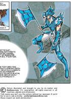 Saint Seiya - Ocean Chapter : Capítulo 2 página 23