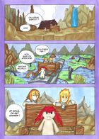 God's sheep : Chapitre 18 page 2