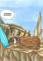 God's sheep : Chapitre 18 page 3