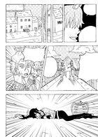 Paradise : Chapitre 8 page 4