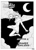 Paradise : Chapitre 8 page 1