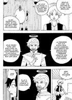 Paradise : Chapitre 8 page 8