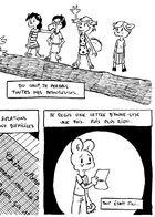 L'éveil des sens : Chapitre 3 page 2