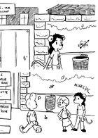 L'éveil des sens : Chapitre 3 page 5