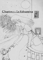 J'aime un Perso de Manga : Chapitre 5 page 2