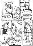 J'aime un Perso de Manga : Chapitre 5 page 6