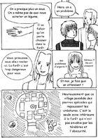 J'aime un Perso de Manga : Chapitre 5 page 7