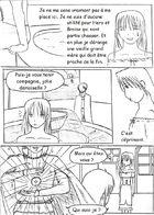 J'aime un Perso de Manga : Chapitre 5 page 10