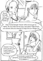 J'aime un Perso de Manga : Chapitre 5 page 13