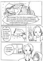 J'aime un Perso de Manga : Chapitre 5 page 15