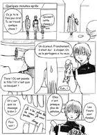 J'aime un Perso de Manga : Chapitre 5 page 16