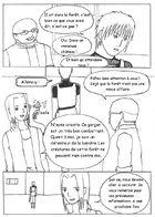 J'aime un Perso de Manga : Chapitre 5 page 19