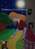 J'aime un Perso de Manga : Chapitre 5 page 1