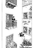 Mash-Up : Chapitre 2 page 1