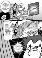 Mery X Max : Capítulo 16 página 3