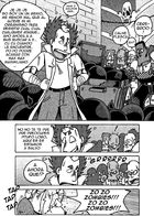Mery X Max : Capítulo 16 página 10