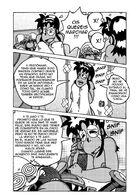 Mery X Max : Capítulo 16 página 14