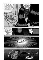 Mery X Max : Capítulo 16 página 32