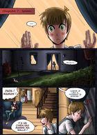Wisteria : Chapitre 7 page 1