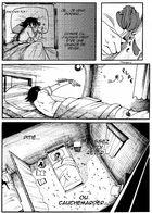 Wisteria : Chapitre 7 page 22