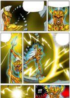 Saint Seiya - Eole Chapter : Chapter 4 page 2