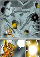 Saint Seiya - Eole Chapter : Chapter 4 page 3