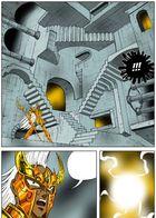 Saint Seiya - Eole Chapter : Chapter 4 page 3