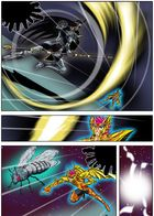 Saint Seiya - Eole Chapter : Chapter 4 page 4