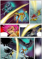 Saint Seiya - Eole Chapter : Chapter 4 page 6