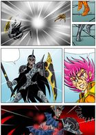 Saint Seiya - Eole Chapter : Chapter 4 page 7