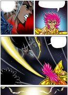 Saint Seiya - Eole Chapter : Chapter 4 page 8